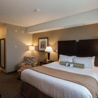 Hotel Pictures: Best Western Plus Moose Jaw, Moose Jaw