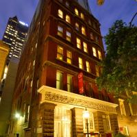 Fotos del hotel: Metro Apartments On Bank Place, Melbourne