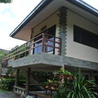 Green Hill & House