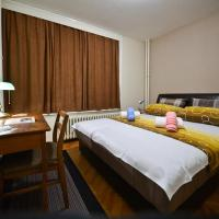 Zdjęcia hotelu: Glorious Rooms, Nisz