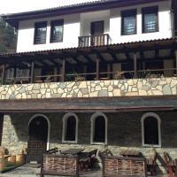 Hotelbilleder: Zgurovskata Guest House, Shiroka Lŭka