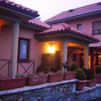 Hotel Pictures: Hotel Rural Aguilar, Cudillero