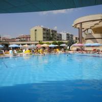 Teb Dora Hotel