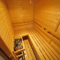 Villa with Sauna (10 Persons)