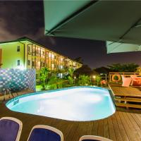 Zdjęcia hotelu: Eco Resort Inn, Paramaribo