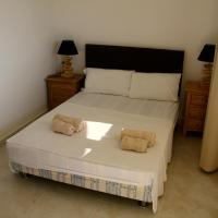 Deluxe Two-Bedroom Villa Maisonette with Sea and Pool View