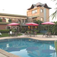 Hotel Pictures: Asterión Hotel - Turismo y Negocios, Formosa