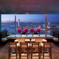 Executive Twin Room with Peak View