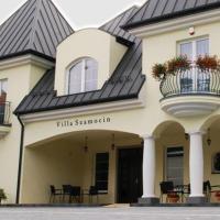 Zdjęcia hotelu: Villa Szamocin, Warszawa