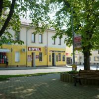 Hotel Pictures: Hotel Konsul, České Velenice