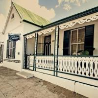 Camdeboo Cottages