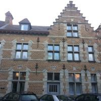 Hotel Pictures: Apart'hotel Le Dix, Tournai