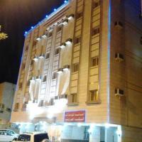 Fotos de l'hotel: Aman New Furnished Apartment 3, Jiddah