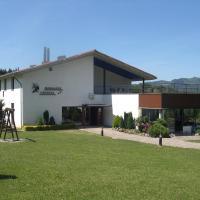 Hotel Soraluze Ostatua