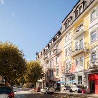 Hotel Pictures: Hotel Ambassador, Solothurn