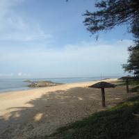 Turtle Bay on Sea, Trasi – A juSTa Resort