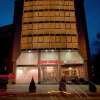 Fotografie hotelů: Expo Hotel, Plovdiv