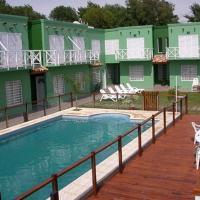Hotel Pictures: Complejo Hueney, Mar de Ajó