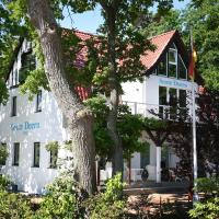 Hotel Pictures: Seute Deern - süßes Mädchen, Boltenhagen