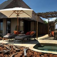 Hotel Pictures: Ngoma Safari Lodge, Chobe