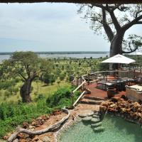 Foto Hotel: Ngoma Safari Lodge, Chobe