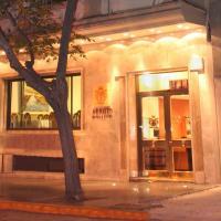 Hotel Pictures: Hotel Ariosto, Mendoza