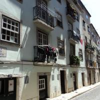 Three-Bedroom Apartment - Rua da Condessa, nº46
