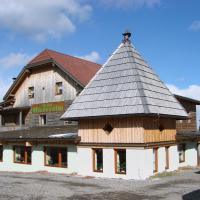 Hotel Pictures: Gasthof Rieseralm, Obdach