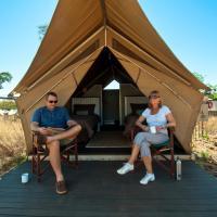 Hotel Pictures: Bell Gorge Wilderness Lodge, Wyndham