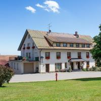 Hotel Pictures: Pension Kramer, Grafenhausen
