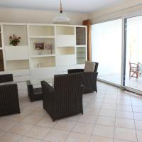 Standard Two-Bedroom Apartment with Sea View