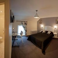 Hotel Pictures: L'Air du Temps, La Suze-sur-Sarthe