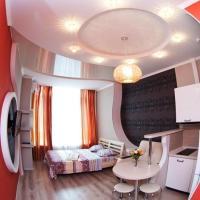 Studio - Frantsuzskiy Bulvar 22-2