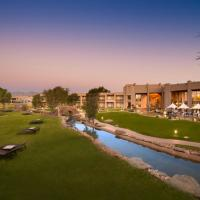 Hotellikuvia: Windhoek Country Club Resort, Windhoek