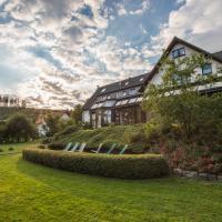 Hotelbilleder: Hotel im Auerbachtal, Bad Laasphe