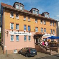 Hotel Pictures: Gasthaus & Pension St.Peter, Eisenach