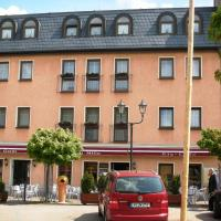 Hotel Pictures: Stadt Milin, Mylau