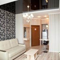 Studio (3 Adults) - Frantsuzskiy Bulvar 22-2