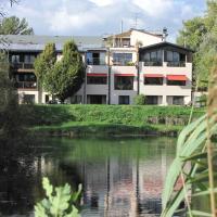 Hotel Pictures: Ranch Le Caballin, Vogelgrun
