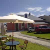 Hotel Pictures: Apartamentos Turisticos As Cetareas, Rinlo
