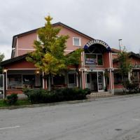 酒店图片: 亚德兰卡汽车旅馆, 科济纳