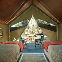 Twin Tent