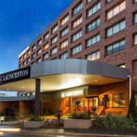 Zdjęcia hotelu: Best Western Plus Launceston, Launceston