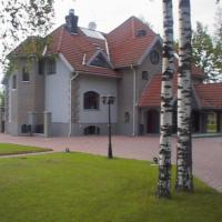 Hotel Pictures: Hotell De Tolly, Tõrva