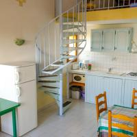 One-Bedroom Apartment with Mezzanine (6 Adults)