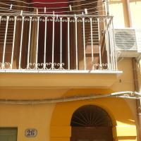 One-Bedroom Apartment (2 Adults) - 24 Via Mandralisca