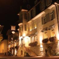 Hotel Pictures: Landhotel Zum Bären, Balduinstein