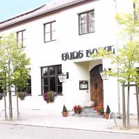 Hotelbilleder: Burg Hotel Ziesar, Ziesar