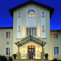 Hotelbilleder: Hotel Xtra Gleis, Hörstel