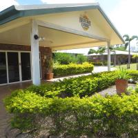 Hotel Pictures: Heritage Lodge Motel, Charters Towers